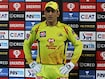 'Didn't See Spark': MS Dhoni On Not Picking Youngsters In Playing XI