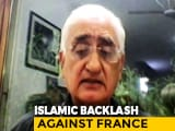 Video : France's Proposed Law Template for Uniform Civil Code? Salman Khurshid Responds