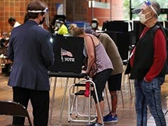 More Than 50 Million Vote Early In US Presidential Election: Report