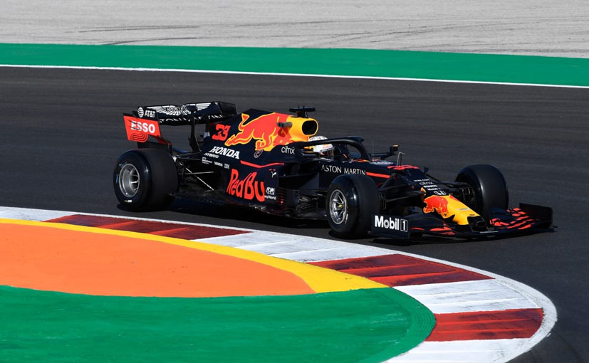 In 2020, only the Honda, Red Bull and AlphaTauri teams won a race outside of Mercedes motor cars
