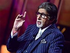 <I>Kaun Banega Crorepati 12</I>, Episode 11 Written Update: Amitabh Bachchan Shared The Story Behind His Name