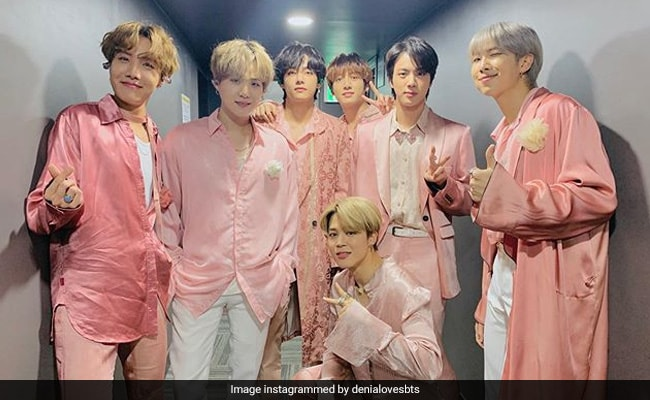 A Map Of The Soul To The Fashion Trends Set By K-Pop Sensation BTS