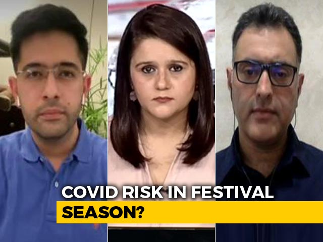 Video : Is It Safe To Celebrate Festivals Amid COVID-19?