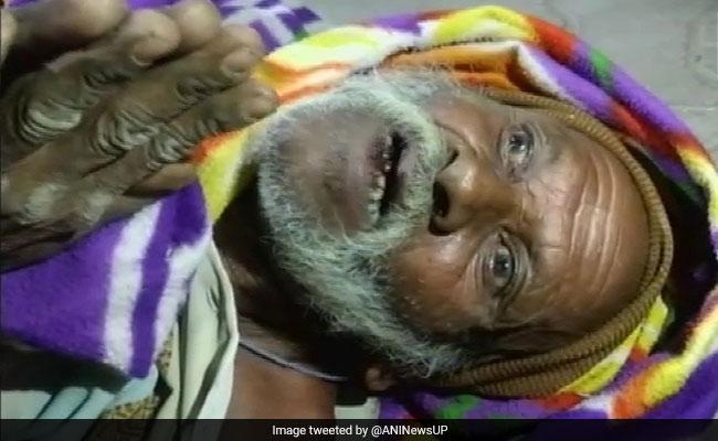 Dalit Man, 65, Beaten Up, Forced To Drink Urine In Uttar Pradesh