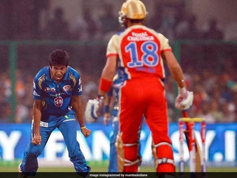 IPL 2020 ، MI در مقابل RCB: جاسپریت بومرا ویرات کوهلی را به عنوان اولین و صدمین ویکت IPL خود دریافت کرد