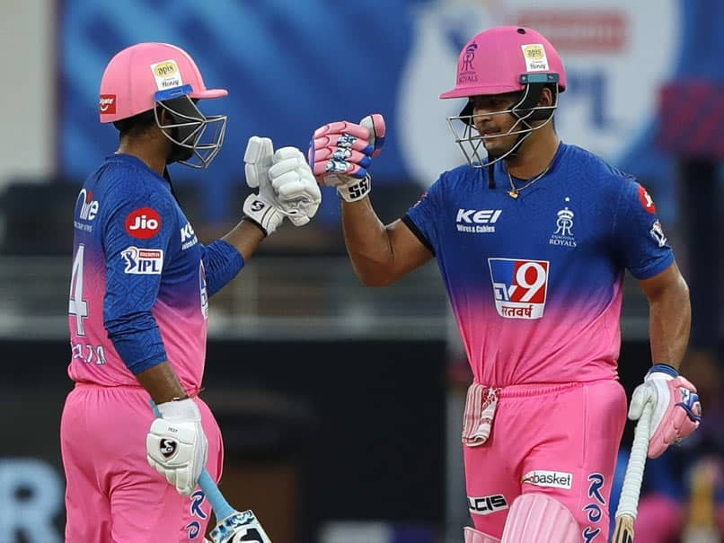 IPL 2020, SRH vs RR Todays Match Highlights: Riyan Parag, Rahul Tewatia Help Rajasthan Royals Beat SunRisers Hyderabad By 5 Wickets
