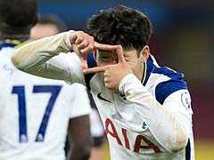 Premier League: Son Heung-Min, Harry Kane To The Rescue For Lacklustre Tottenham