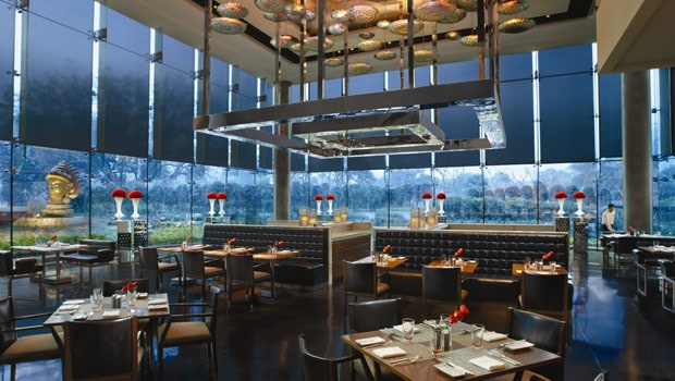 The Weekend Brunch At The Qube, Leela Palace Is A Laidback And Luxurious Treat You Deserve