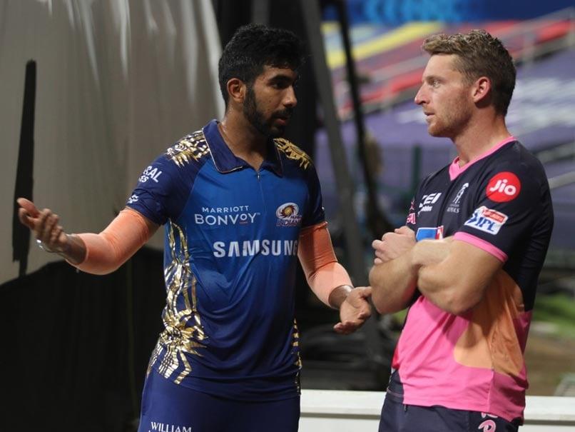 IPL 2020, RR vs MI, Rajasthan Royals vs Mumbai Indians, Face-Off: Jos Buttler vs Jasprit Bumrah