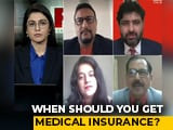 Video : Has COVID-19 Made You Rethink Your Medical Insurance?