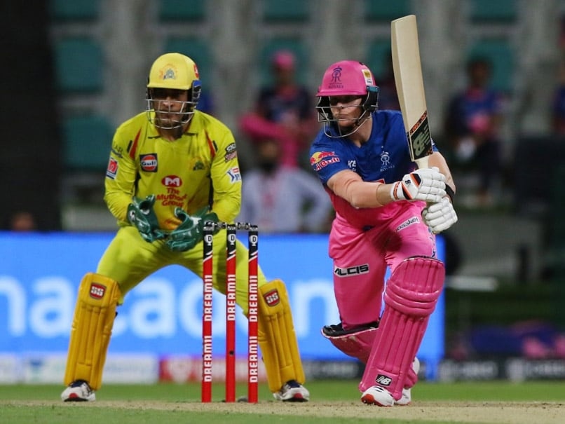 """IPL 2020, CSK vs RR: """"We Weren't Really There,"""" Says MS Dhoni As Chennai Super Kings' Poor Season Continues"""