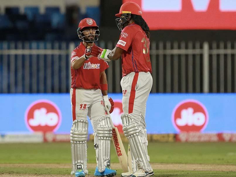 "IPL 2020, KKR vs KXIP: Chris Gayle ""Probably Greatest T20 Player Ever"", Says Mandeep Singh"