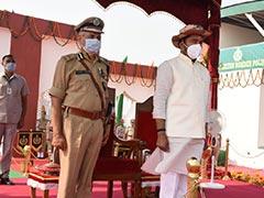 सीमा की सुरक्षा से लेकर महामारी के खिलाफ मोर्चे पर डटी है आईटीबीपी : किशन रेड्डी