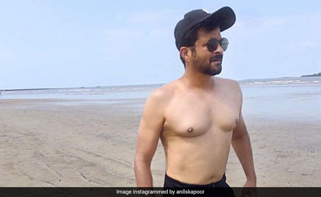 How Anil Kapoor Got Fit In Lockdown And The 'New Approach To Eating' He Tried