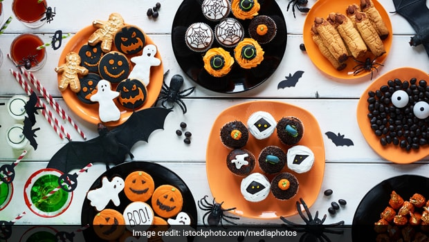 Halloween 2020: 10 Homemade Desserts That are So Simple, It's Scary!