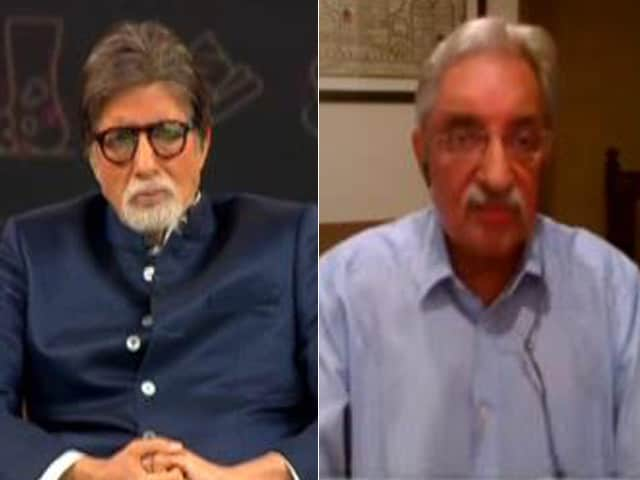 Video : The Virus Will Spill Out Into Our Ecosystem, If We Destroy Their Ecosystem: Bittu Sahgal