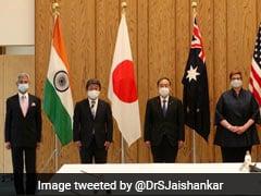 चीन से सीमा विवाद पर टोक्यो में बोले एस जयशंकर- भारत शांतिपूर्ण हल के लिए प्रतिबद्ध