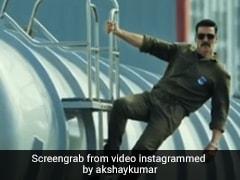 BellBottom Teaser: 'बेलबॉटम' का टीजर रिलीज, अक्षय कुमार का दिखा दमदार अंदाज