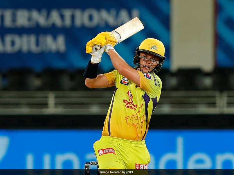 """IPL 2021: """"It Might Be A Bit Different,"""" Says Sam Curran On Playing Home Tests If CSK Make Final"""