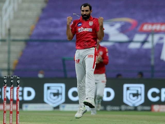 IPL 2020, KXIP vs CSK: Kings XI Punjab vs Chennai Super Kings, Face-Off: Faf du Plessis vs Mohammed Shami