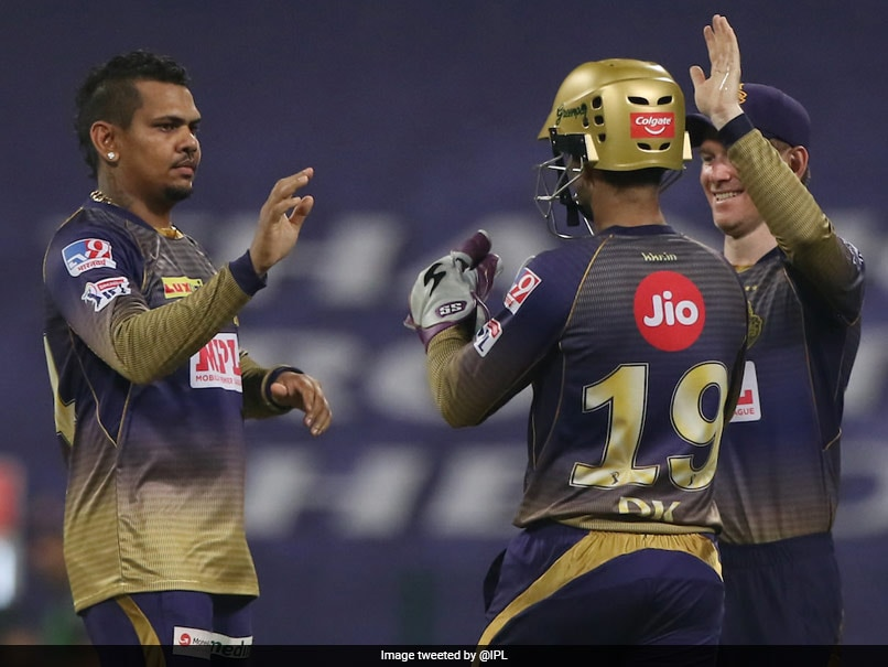 "IPL 2020: Least Kolkata Knight Riders Can Do Is Back ""Key Player"" Sunil Narine, Says Dinesh Karthik Post Chennai Super Kings Win"