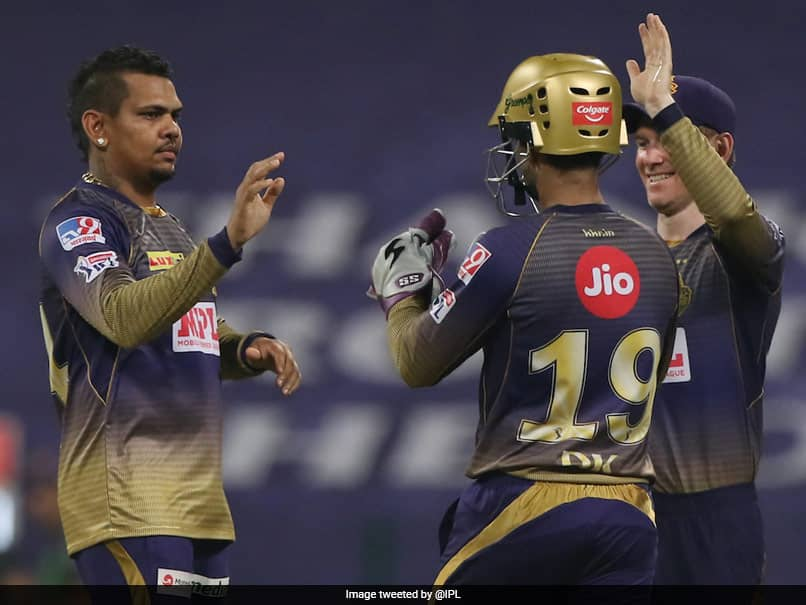 "IPL 2020: Least Kolkata Knight Riders Can Do Is Back ""Key Player"" Sunil Narine, Says Dinesh Karthik Post Chennai Super Kings Win"