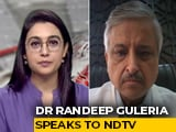 Video : In Conversation With AIIMS Director Dr Randeep Guleria