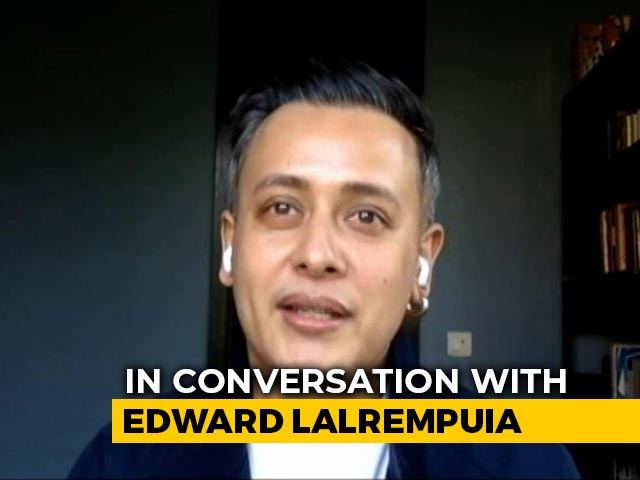 Video : Fashion Consultant Edward Lalrempuia On Skincare, Styling And More