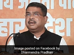 Fuel Prices Rise Due To Low Production: Dharmendra Pradhan