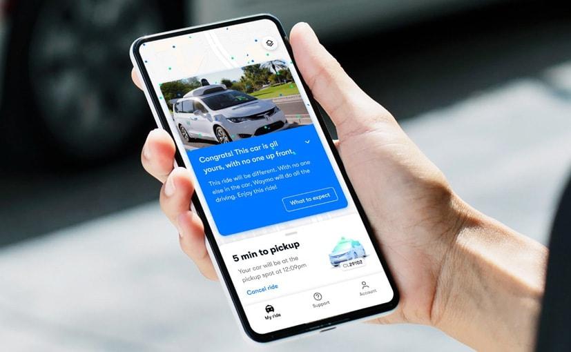 Alphabet's Self Driving Unit Waymo Begins Autonomous Ride-Sharing In US
