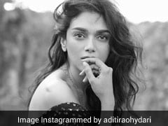 Aditi Rao Hydari's Look From Last October Channels Autumn Vibes
