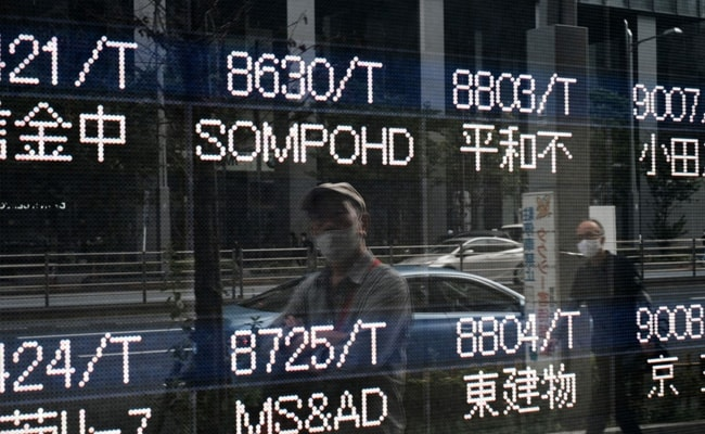 Tokyo Meltdown: A piece of hardware reduced the stock market by $ 6 trillion