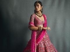 <i>Lehenga</i> Designs 2020: Latest <i>Lehenga</i> Styles For Brides-To-Be