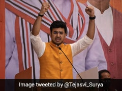 """To Conquer The Unconquered..."": BJP's Tejasvi Surya On New Role"