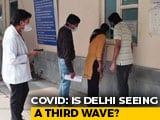 Video : LNJP Hospital, Top Delhi COVID-19 Facility, Gets Double The ICU Patients