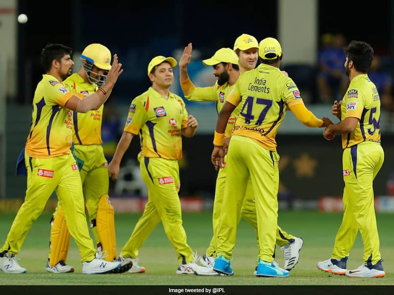 IPL 2020, SRH vs CSK: Chennai Super Kings Beat SunRisers Hyderabad By 20 Runs For Crucial Win