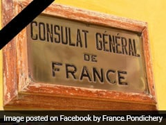 Security At French Consulate In Puducherry Tightened: Report
