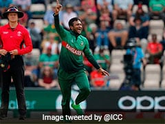 Bangladesh Eagerly Wait For Shakib Al Hasan's Return As Ban Ends On Thursday