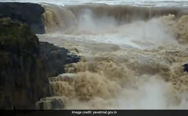 3 Of A Family Found Dead Near Waterfall In Maharashtra, 2 Still Missing: Police