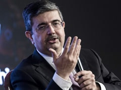 "Uday Kotak Says Best Time To Invest In India, Lists 5 ""Right Sectors"""
