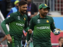 Pakistan Rest Mohammad Amir, Sarfaraz Ahmed For Limited-Overs Series At Home Against Zimbabwe