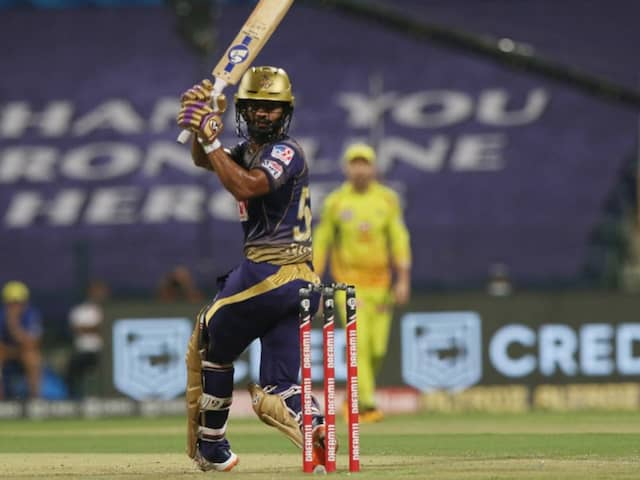 KKR vs CSK IPL 2020 Match Live Updates: Shardul Thakur Gets Big Andre Russell Wicket As Chennai Super Kings Look To Rein Kolkata Knight Riders In