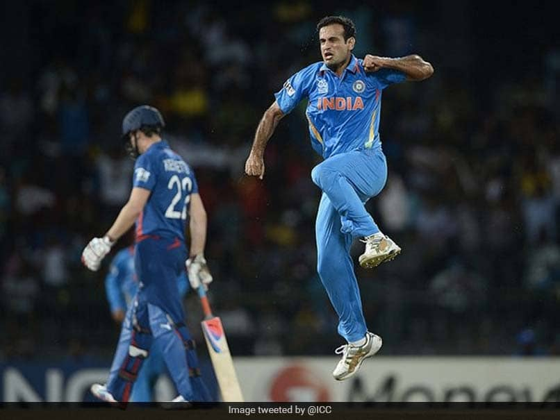 Irfan Pathan Birthday: Suresh Raina Leads Wishes As Former India All-Rounder Turns 36