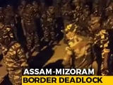 Video : Will Get Supplies From Abroad If Assam Border Blockade Not Eased: Mizoram