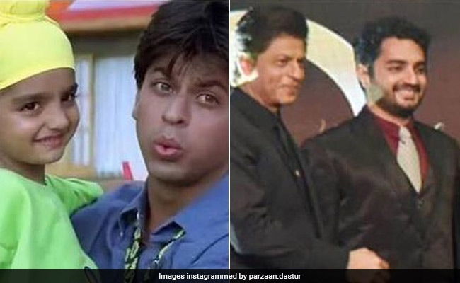 Remember Parzaan Dastur From Kuch Kuch Hota Hai? He's Getting Married - Here's When