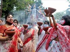 बंगाल में दुर्गा पूजा के पंडाल दर्शनार्थियों के लिए 'नो एंट्री जोन' : कलकत्ता हाईकोर्ट