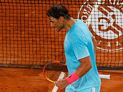 Rafael Nadal, Dominic Thiem Tackle Outsiders Looking In At Roland Garros