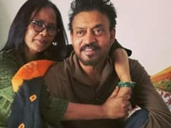 Bollywood Couldn't Do S**t About Irrfan's Hollywood Offers: Sutapa Sikdar
