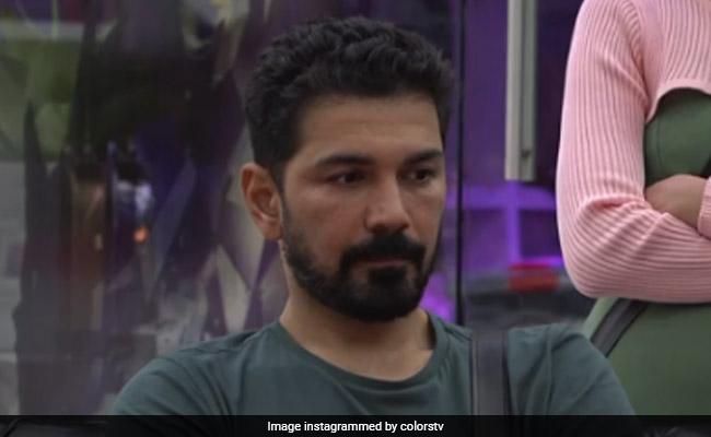Bigg Boss 14 Written Update October 7, 2020:  Abhinav Shukla Picks Immunity Over Wife Rubina Dilaik
