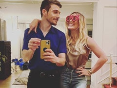 Hilary Duff And Matthew Koma Announce Pregnancy